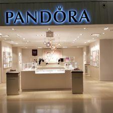 Pandora Jewelry John F Kennedy International Airport Terminal 8 Queens Ny 11430 Usa