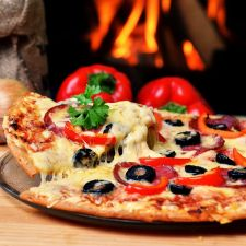 Bill's House of Pizza   97 Main St, North Easton, MA 02356, USA