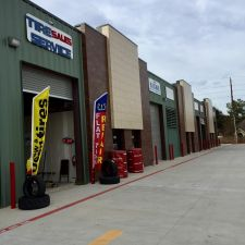 NCB Tire Sales Service & More | 19200 W Little York Rd, Katy, TX 77449, USA