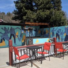 Higher Grounds Coffee House | 23776 Lake Dr, Crestline, CA 92325, USA