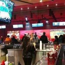 Showbiz Cinemas Baytown   10550 Interstate 10 Service Rd, Baytown, TX 77523, USA