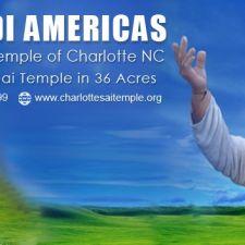 Shirdi Sai Temple Of Charlotte   2006 NC-218, Indian Trail, NC 28079, USA