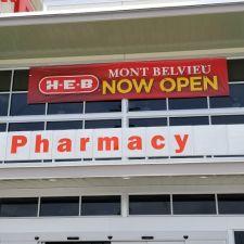 H-E-B Pharmacy   13401 Interstate 10 E, Mont Belvieu, TX 77523, USA