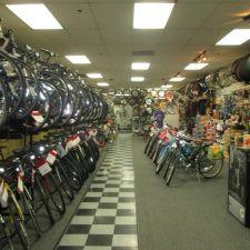 Omega Bicycle Shop | 459 College Blvd #3, Oceanside, CA 92057, USA