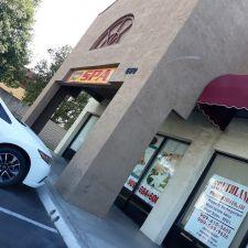 Sunshine Massage   650 S E St, San Bernardino, CA 92408, USA