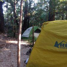 Sunset Trail Camp | Big Basin Redwoods State Park, Boulder Creek, CA 95006, USA