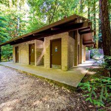 Jay Trail Camp | Boulder Creek, CA 95006, USA