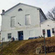 Port Carbon Borough Hall | 301 1st St, Port Carbon, PA 17965, USA