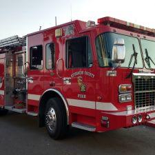 Usda Forest Services | 38900 Clinton Keith Rd, Murrieta, CA 92562, USA