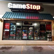 Gamestop 138 Lee Blvd Shelbyville In 46176 Usa