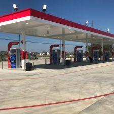 Exxon   8220 FM 3180 Rd, Baytown, TX 77523, USA