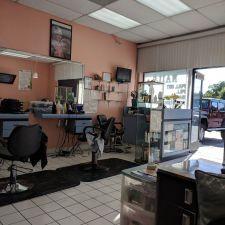 Elizabeth Beauty Salon | 194 Race St, San Jose, CA 95126, USA