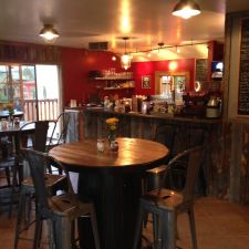 Rock Creek Tavern & Pizzeria | 6 Ski Rd E, Allenspark, CO 80510, USA