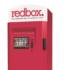 Redbox | 503 E W Main St Ste C, Louisa, VA 23093, USA