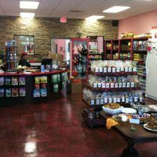 Woof Gang Bakery & Grooming DeLand   1431 Orange Camp Rd, DeLand, FL 32724, USA