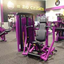 Planet Fitness 1656 E Summit St Crown Point In 46307 Usa