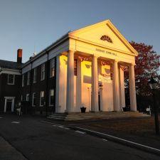 Sudbury Town Hall | 322 Concord Rd, Sudbury, MA 01776, USA