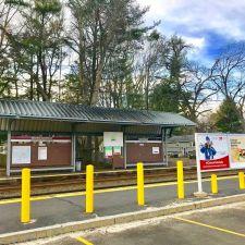 Montserrat Station | 180 Essex St, Beverly, MA 01915, USA