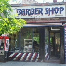 Benoit Barber Shop | 398 Rogers Ave, Brooklyn, NY 11225, USA