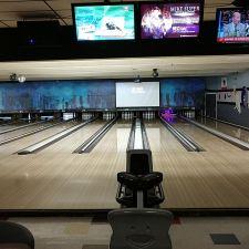 Travis Bowling Center | 571 Travis Ave # 214, Travis AFB, CA 94535, USA