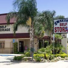 E Street Self Storage   1723 S E St, San Bernardino, CA 92408, USA