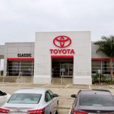 Classic Toyota Galveston | 7802 Broadway St, Galveston, TX 77554, USA