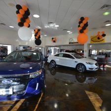 Classic Ford Galveston | 7700 Broadway St, Galveston, TX 77554, USA