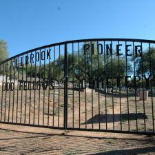 Odd Fellows Community Cemetery   Fallbrook, CA 92028, USA