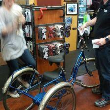 Mike's Bikes of Petaluma | 264 Petaluma Blvd N, Petaluma, CA 94952, USA