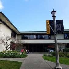 Archbishop Alemany Library, Dominican University of California | 50 Acacia Ave, San Rafael, CA 94901, USA