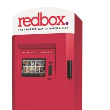 Redbox | 1310 York Rd, Gettysburg, PA 17325, USA