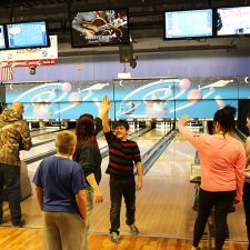 Glo-Bowl Fun Center | 101 Franks Rd, Marengo, IL 60152, USA