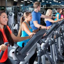 Fitness 19 | 439 College Blvd, Oceanside, CA 92057, USA