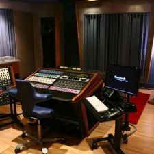 The Vault Mastering Studios | 5th Floor, 545 W 45th St, New York, NY 10036, USA