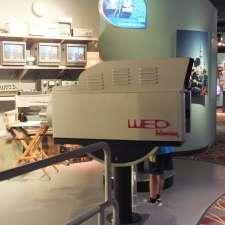 Walt Disney Presents   745 Stage Ln, Orlando, FL 32830, USA