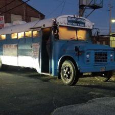 Belinda's Lunch Bus   2300 Broadway, Camden, NJ 08102, USA