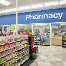 CVS Pharmacy   2059 Cadenasso Dr, Fairfield, CA 94533, USA