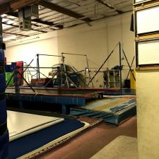 Sweet's Gymnastics | 1329 Minnis Cir, Milpitas, CA 95035, USA