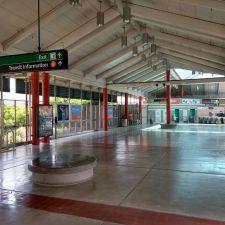 North Concord/Martinez Station | 3700 Port Chicago Hwy, Concord, CA 94520, USA