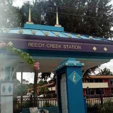 Reedy Creek Station | US-192, Kissimmee, FL 34747, USA