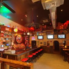 Shot Bar   2315 Bagby St, Houston, TX 77006, USA