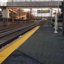Aberdeen Station | Amtrak/MARC Station, 18 E Bel Air Ave, Aberdeen, MD 21001, USA