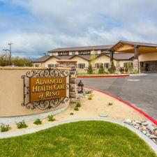 Advanced Health Care of Reno, 961 Kuenzli St, Reno, NV ...