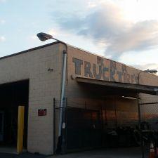 R & R Truck Tire Services Inc   2264 Broadway, Camden, NJ 08104, USA
