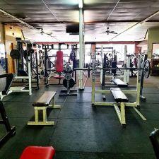 kingdom fitness llc s pink st cherryville nc 28021 usa