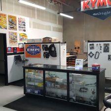 Kymco Motorsports | 31949 Corydon Rd #130, Lake Elsinore, CA 92530, USA