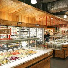 Whole Foods Market | 2101 Pennsylvania Ave, Philadelphia, PA 19130, USA
