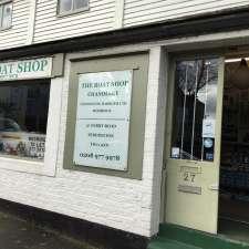 The Boat Shop Teddington Harbour | 27 Ferry Rd, Teddington TW11 9NN, UK