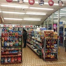 Bonfare Market   4102 Railroad Ave, Pittsburg, CA 94565, USA