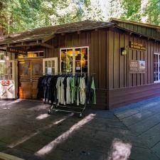 ATM   21600 Big Basin Way # 4, Boulder Creek, CA 95006, USA